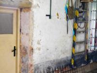vstup z garáže do dílny (Prodej domu v osobním vlastnictví 100 m², Žatec)