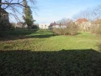 Prodej pozemku 2343 m², Chbany