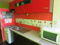 Prodej bytu 2+1 v osobním vlastnictví, 60 m2, Chomutov