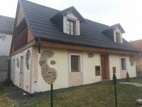 Prodej domu v osobním vlastnictví 80 m², Lubenec