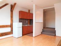 Pronájem bytu 2+kk v osobním vlastnictví 57 m², Chomutov