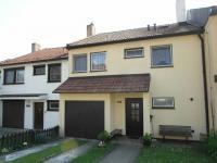 Prodej domu v osobním vlastnictví 136 m², Klášterec nad Ohří