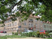 Prodej bytu 3+1 v osobním vlastnictví 87 m², Chomutov