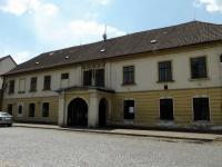Prodej restaurace 550 m², Žatec