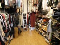 skladovací prostor (Prodej komerčního objektu 112 m², Chomutov)