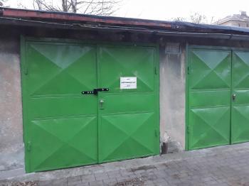 Pronájem garáže 19 m², Chomutov