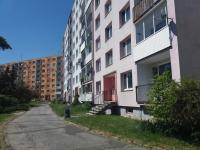 Prodej bytu 3+1 v osobním vlastnictví 80 m², Chomutov