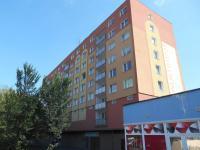Pronájem bytu 1+1 v osobním vlastnictví 35 m², Chomutov