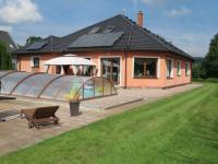 Prodej domu v osobním vlastnictví 300 m², Chomutov