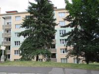 Prodej bytu 3+1 v osobním vlastnictví 70 m², Chomutov