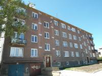 Prodej bytu 3+1 v osobním vlastnictví 60 m², Jirkov
