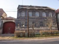 Prodej zemědělského objektu 1943 m², Liběšice