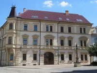 Prodej domu v osobním vlastnictví 1024 m², Žatec