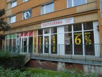 Pronájem obchodních prostor 80 m², Chomutov