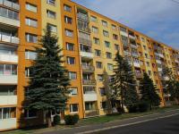 Prodej bytu 2+1 v osobním vlastnictví 65 m², Chomutov