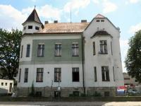 Prodej komerčního objektu 900 m², Žatec