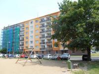 Prodej bytu 1+1 v osobním vlastnictví 37 m², Podbořany