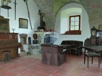 Prodej domu v osobním vlastnictví 2500 m², Libořice