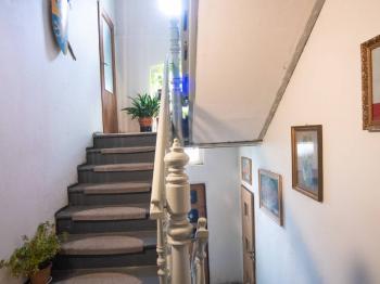 chodba  - Prodej komerčního objektu 871 m², Vejprty