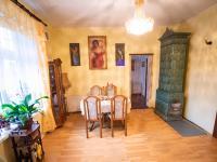 obývací pokoj - 1.patro  (Prodej komerčního objektu 871 m², Vejprty)