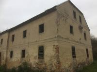Prodej zemědělského objektu 750 m², Kostomlaty pod Milešovkou