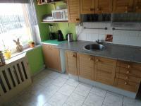 kuchyňská linka (Prodej bytu 3+1 v družstevním vlastnictví 58 m², Most)