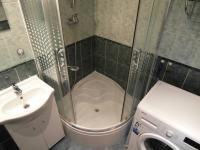 koupelna (Prodej bytu 3+1 v družstevním vlastnictví 58 m², Most)