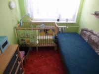 dětský pokoj (Prodej bytu 3+1 v družstevním vlastnictví 58 m², Most)