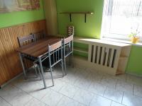 prostor kuchyně (Prodej bytu 3+1 v družstevním vlastnictví 58 m², Most)