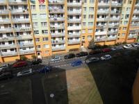 pohled z lodžie (Prodej bytu 3+1 v družstevním vlastnictví 58 m², Most)