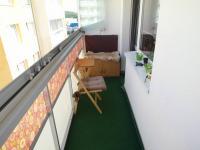 prostorná lodžie (Prodej bytu 3+1 v družstevním vlastnictví 58 m², Most)