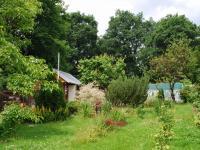 Prodej pozemku 550 m², Jirkov