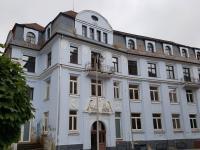 Prodej komerčního objektu 1200 m², Vejprty