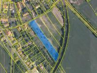 Prodej pozemku 5355 m², Blatno
