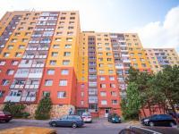 Prodej bytu 2+1 v družstevním vlastnictví 64 m², Chomutov
