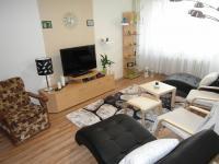 Prodej bytu 3+1 v družstevním vlastnictví 83 m², Klášterec nad Ohří