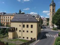 Prodej komerčního objektu 600 m², Vejprty