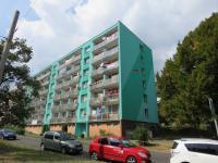 Prodej bytu 3+1 v osobním vlastnictví 63 m², Chomutov