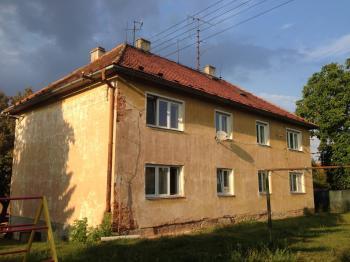 Prodej nájemního domu 120 m², Lubenec