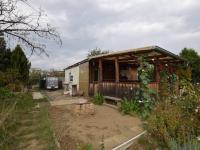 Prodej pozemku 472 m², Žatec