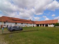 Prodej zemědělského objektu 600 m², Postoloprty