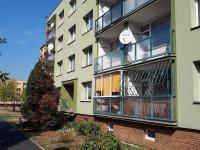 Prodej bytu 3+1 v osobním vlastnictví 87 m², Žatec