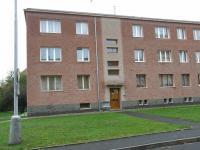 Pronájem bytu 2+1 v osobním vlastnictví 46 m², Chomutov
