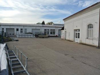 Pronájem komerčního prostoru (kanceláře) v osobním vlastnictví, 210 m2, Žatec