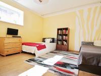 Pokoj 2 (Prodej bytu 3+kk v osobním vlastnictví 72 m², Praha 5 - Motol)