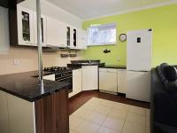 Kuchyň (Prodej bytu 3+kk v osobním vlastnictví 72 m², Praha 5 - Motol)