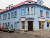 Pronájem obchodních prostor 12 m², Jirkov