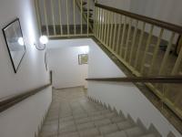 Schodiště - Pronájem bytu 3+1 v osobním vlastnictví 140 m², Kadaň