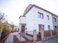 Prodej domu v osobním vlastnictví 190 m², Jirkov