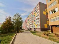 Pronájem bytu 3+1 v osobním vlastnictví 62 m², Jirkov